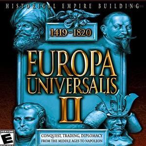GRATIS :: Juego Europa Universalis II @GOG