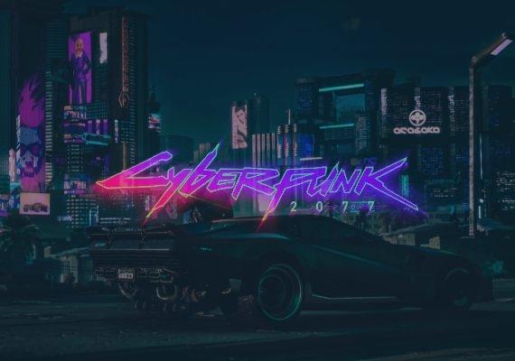 Cyberpunk 2077 - PC - GOG - PREORDER - GAMIVO
