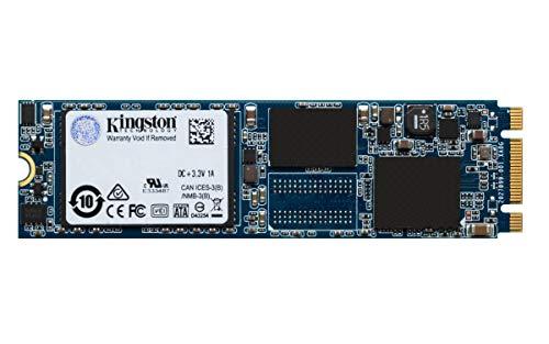SSD 240 GB M.2 Kingston SUV500M8/240G - Disco Duro sólido de 240 GB (M.2 2280)