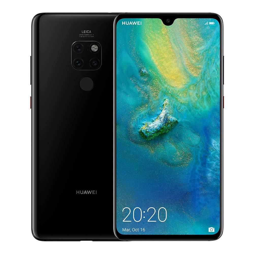 Huawei Mate 20 4GB - 128GB solo 239€ (desde España)