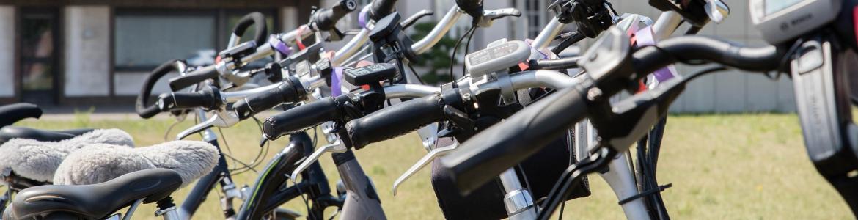 La Comunidad de Madrid da hasta 700 euros de ayuda para comprar motos, bicis y patinetes eléctricos