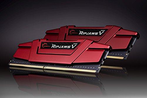 Memorias RAM DDR4 G.skill - 4 gb x 2 - CL15 - 2400 mhz