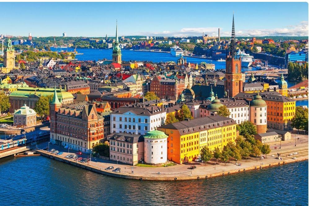 Estocolmo (Suecia) 3 noches hotel 3*+Desayunos+Vuelos (Varios aeropuertos y fechas) (PxPm2)