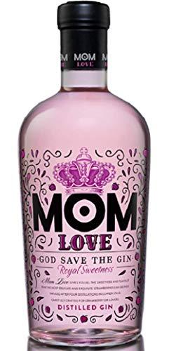 Mom Love Ginebra Premium - 700 m