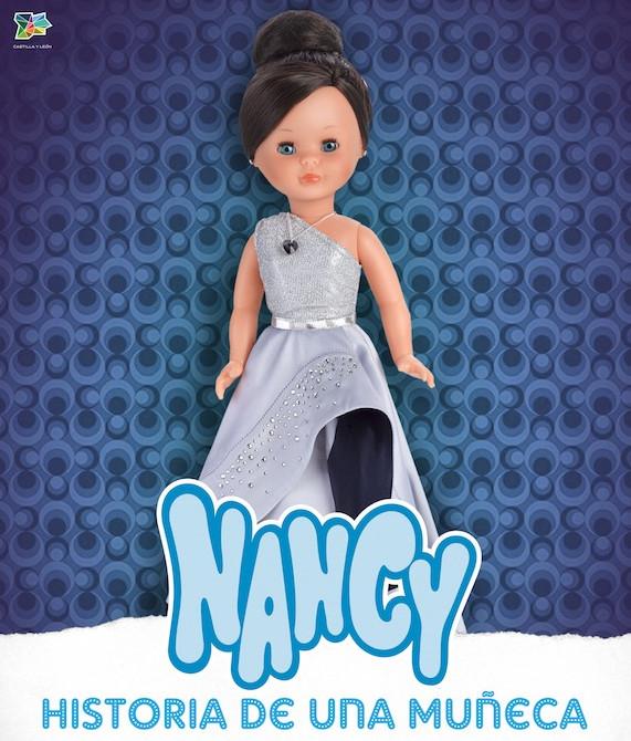 MECyL Zamora: Historia de la muñeca NANCY (GRATIS) - Del 28/10 al 23/01