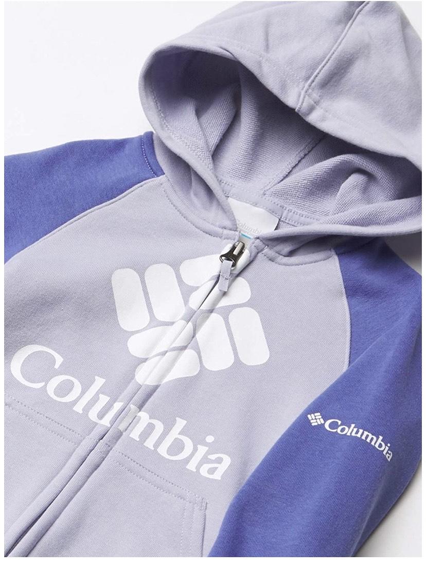 Talla S sudadera para niñ@s Columbia M Model Sudadera