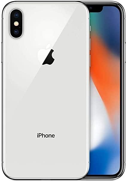 IPhone X 64GB Reacondicionado (Grado B)