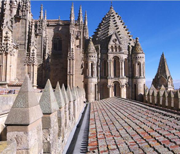 SALAMANCA: Los museos y monumentos gratis mientras dure el confinamiento perimetral de la ciudad.