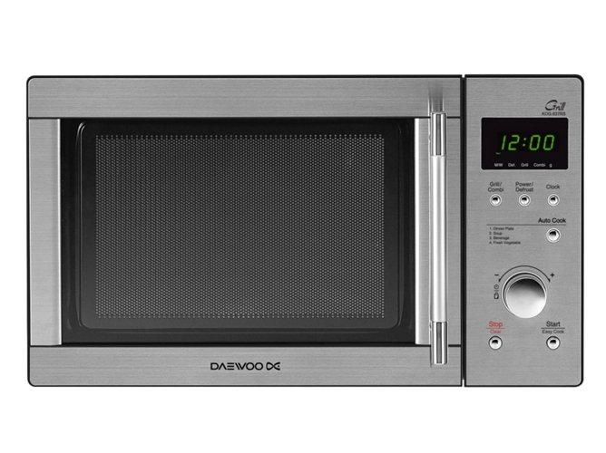 Microondas DAEWOO GRILL KOG-837RS