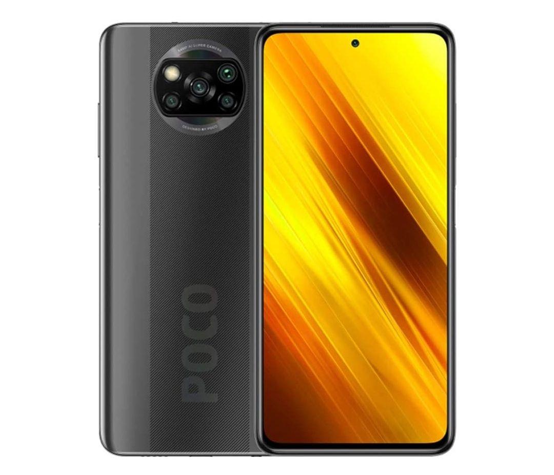 Poco X3 6/64gb Amazon