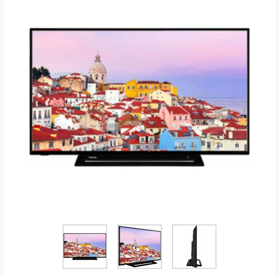 TV Toshiba 50UL3063