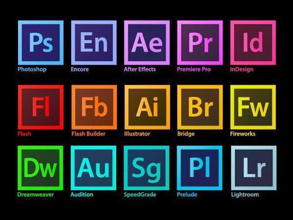 Suite Adobe CC GRATIS durante 2 años (Photoshop, Illustrator, Premiere...)