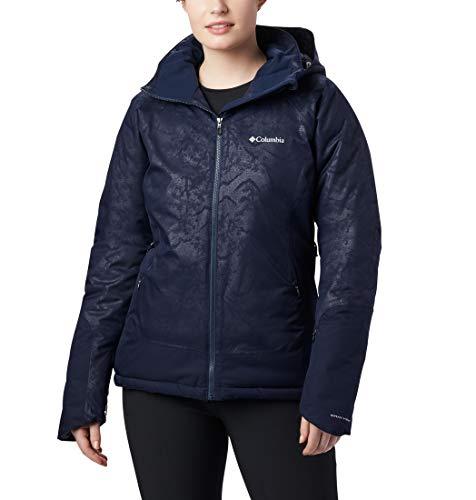 Cazadora chaqueta de nieve Columbia Talla S