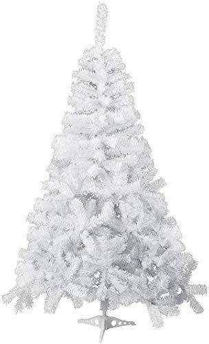 Árbol de Navidad de 90 cm y soporte metálico por sólo 5,95€