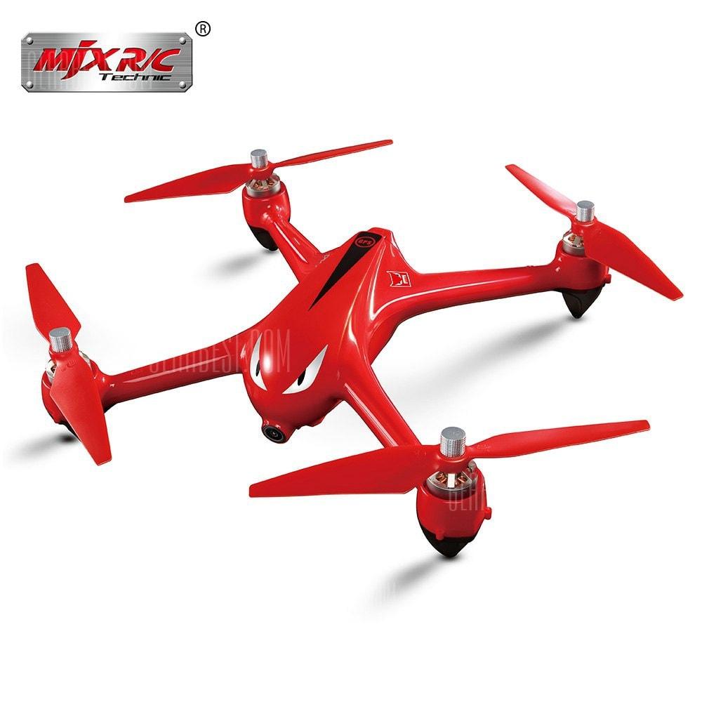 MJX Bugs 2 B2W Drone Cuadricóptero RC Sin Escobillas - RTF