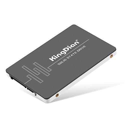 Kingdian 1TB 3D NAND SSD de 1TB