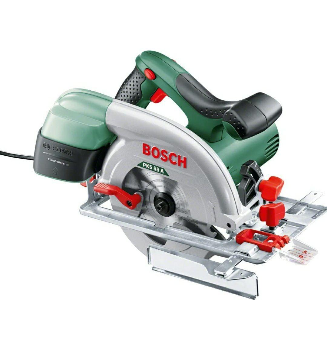Bosch-PKS-55-circular