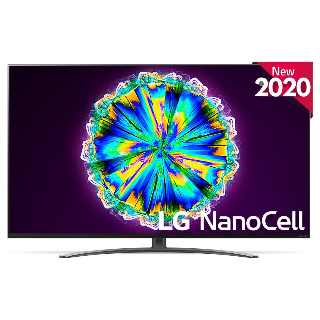 TV LG 55NANO866NA con HDMI 2.1 para ps5 o series X +21%dto próxima compra