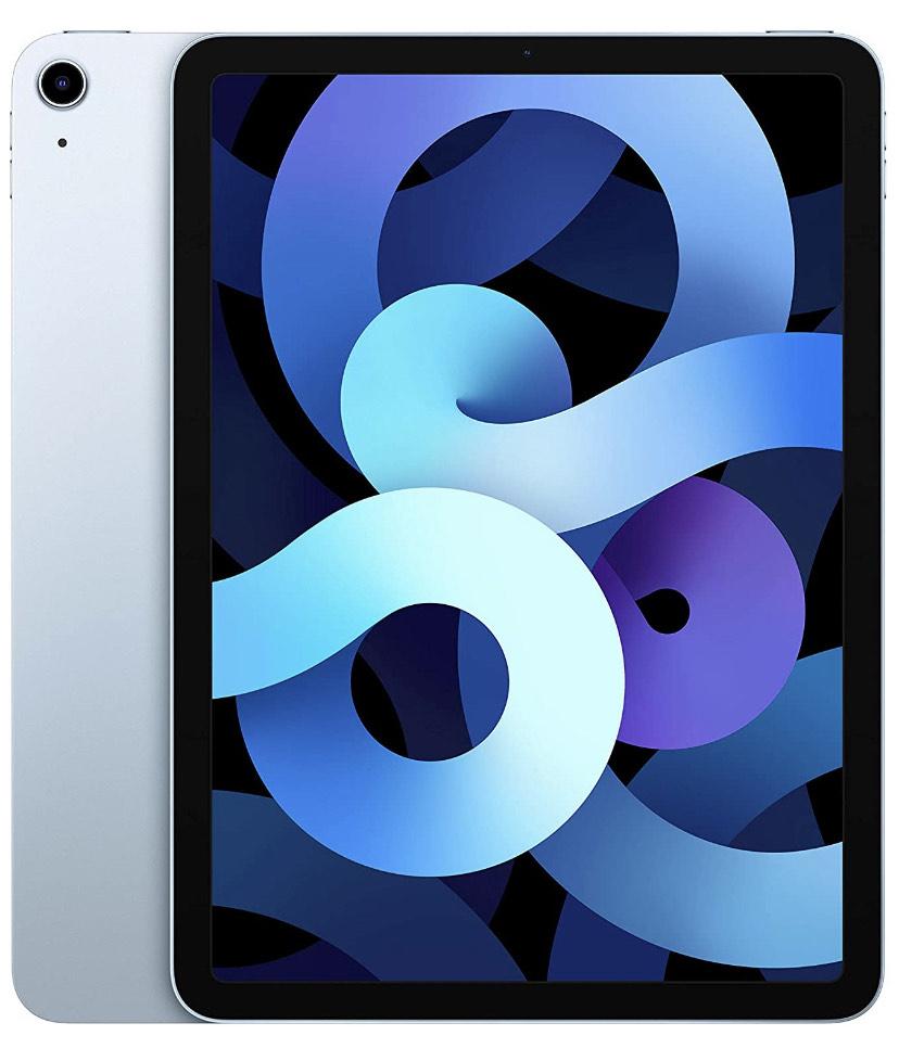 """Nuevo iPad Air 4ª Gen 10.9"""" 64GB por solo 599€"""