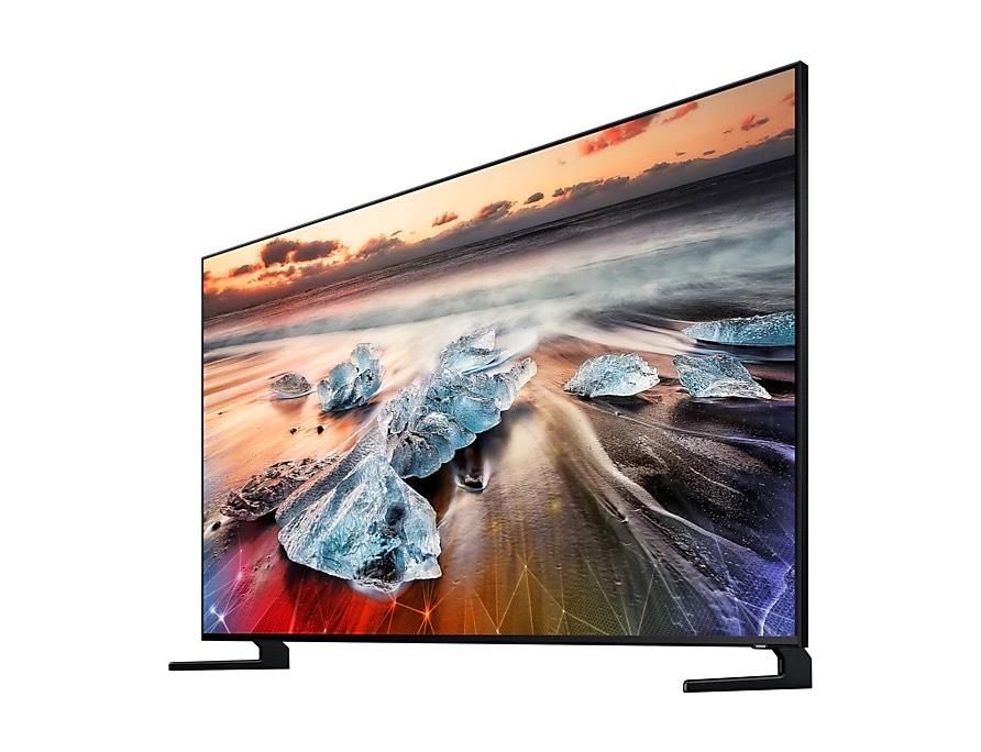 Televisor 55' QLED 8K 2019 Serie Q950R