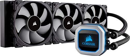 Corsair Hydro Series H150i Pro - Refrigerador líquido de CPU