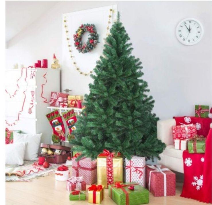 Árbol de Navidad 210CM Artificial
