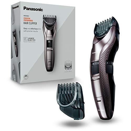 Panasonic ER-GC63-H503 - Recortadora eléctrica de precisión