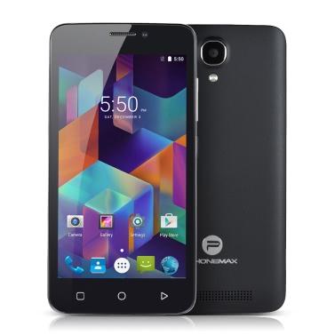 MOVIL BARATO: PHONEMAX Mars Smartphone