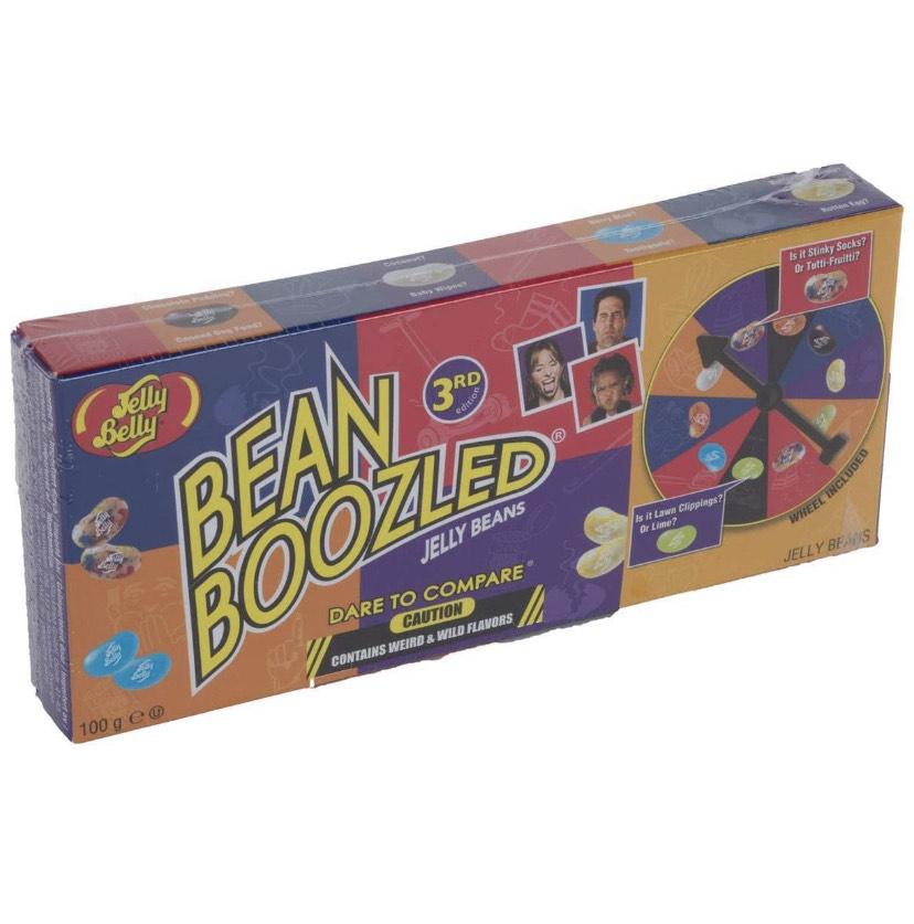 JellyBelly Bean Boozled (asquerosamente divertido)