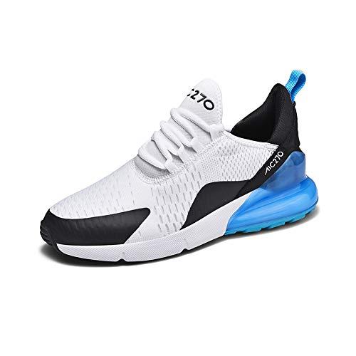 Zapatillas de Deportes Hombre Mujer Zapatos Deportivos Aire Libre 17.9€