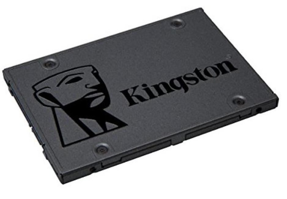 Disco duro Kingston ssd 960g