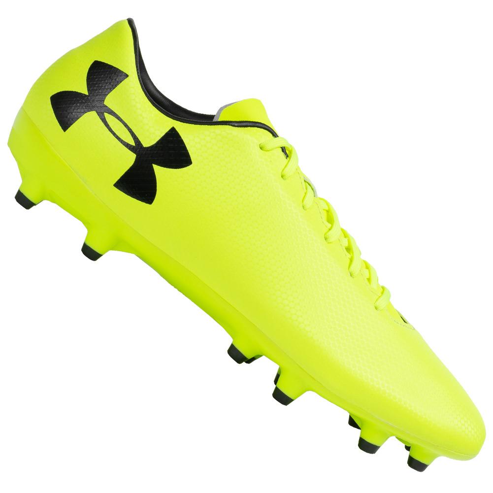 Botas de fútbol Under Armour Clutchfit Force 3.0