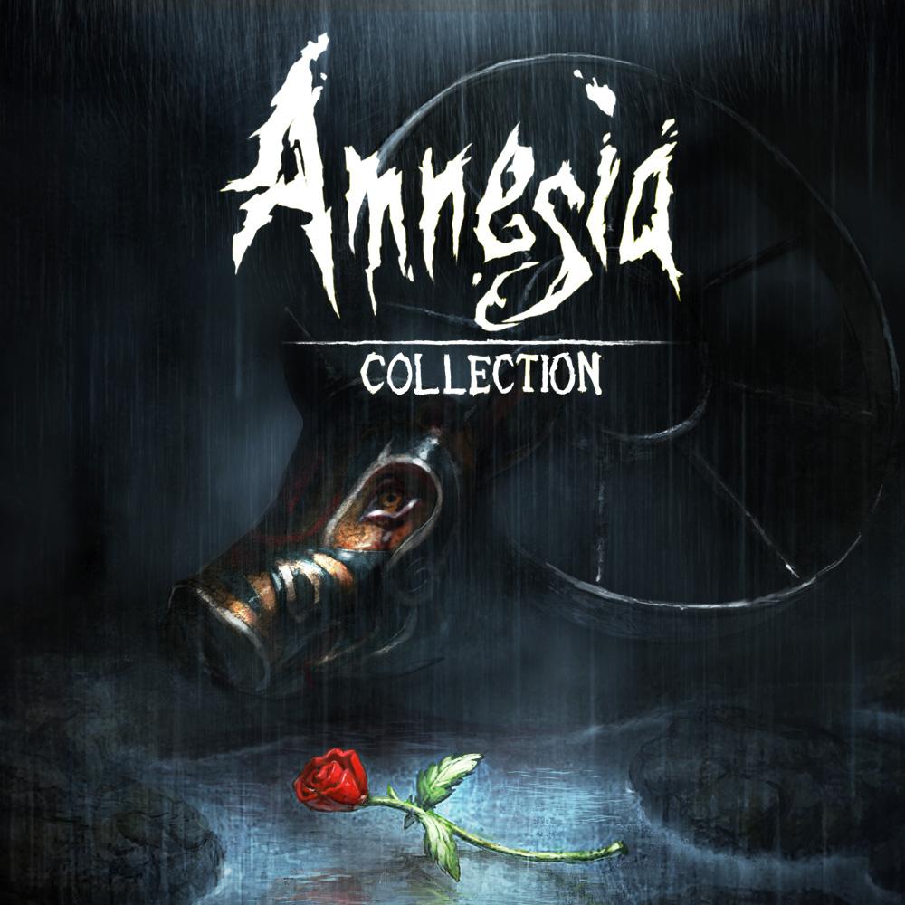 Amnesia: Collection - Mínimo histórico en Xbox One (2,99€) y Nintendo Switch (4,60€ Eshop Rusia y 5,59€ eShop España)