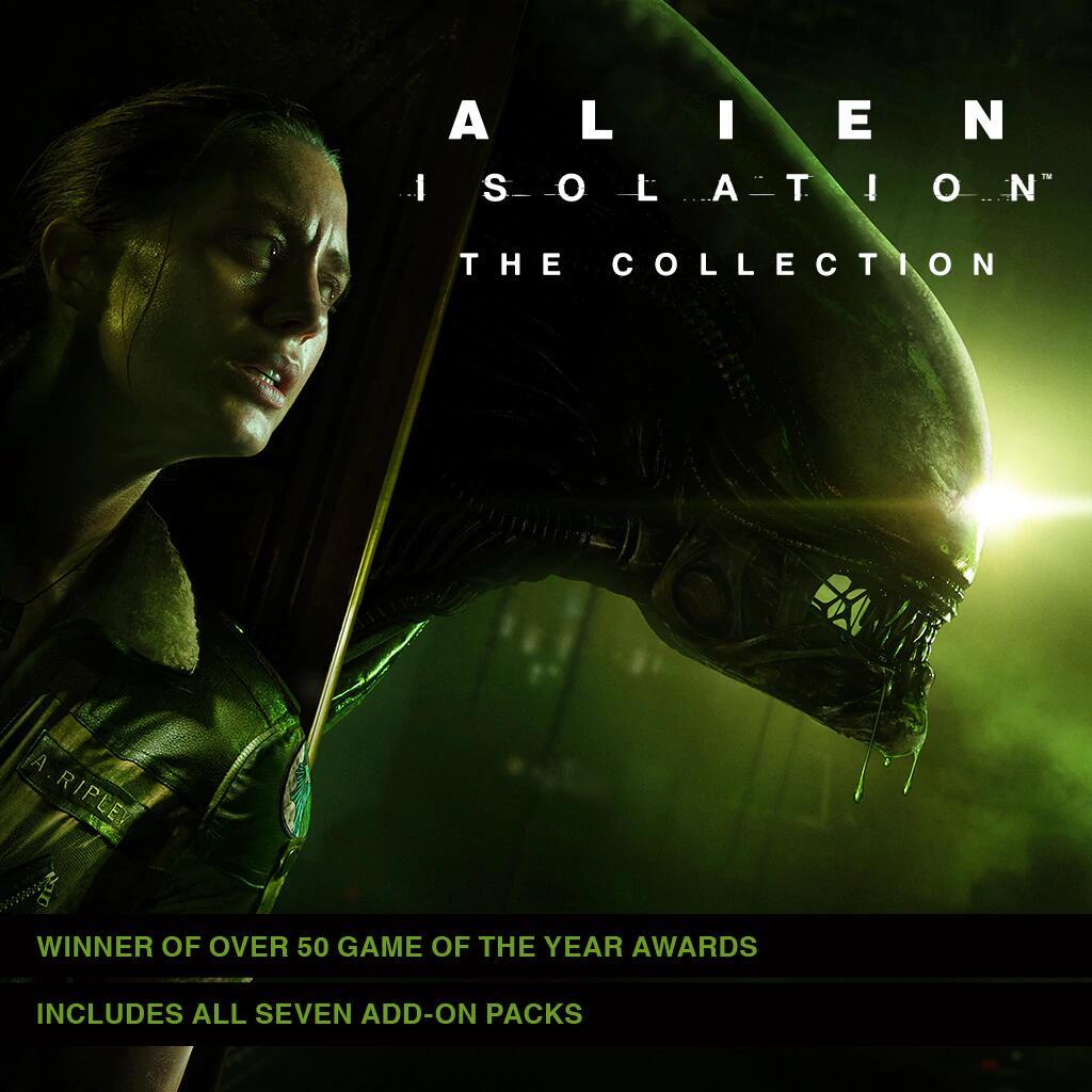 Alien: Isolation - La Colección [PS4]