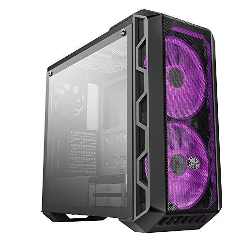 Cooler Master MasterCase H500 - Caja PC RGB