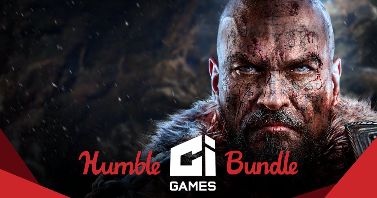 Humble Bundle CI para Steam