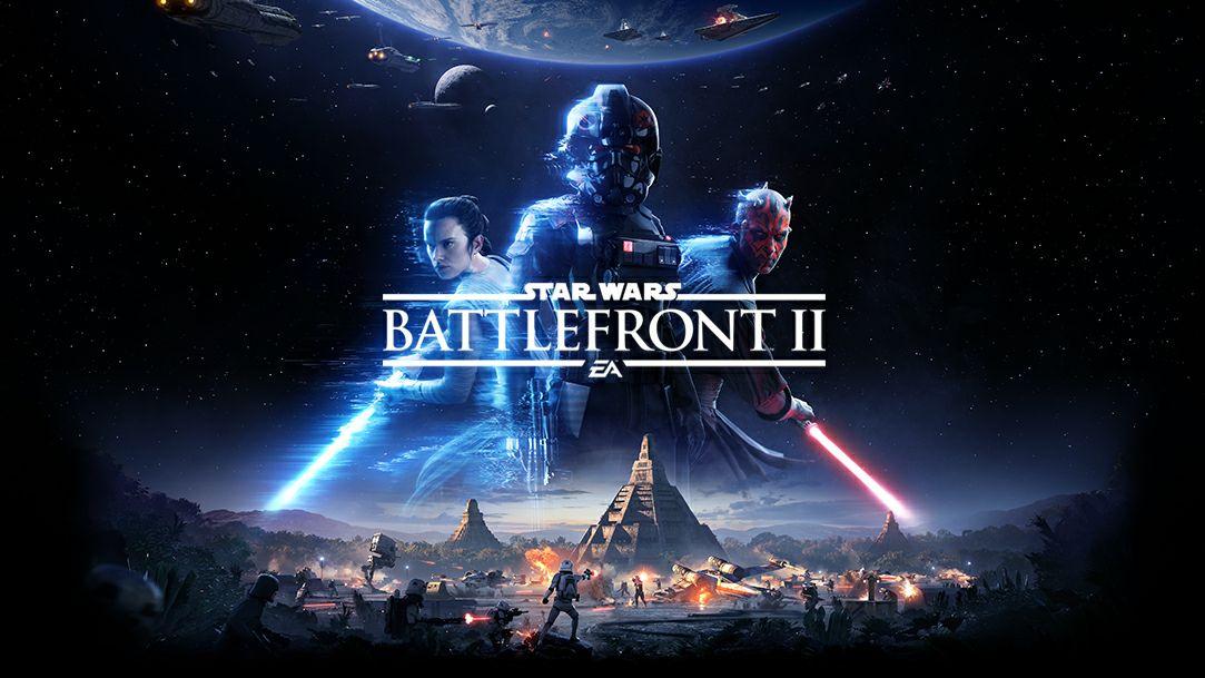 Star Wars Battlefront II - Xbox One Store