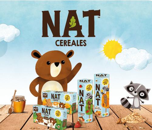 NAT Cereales y NAT Ositos (GRATIS) - Reembolso