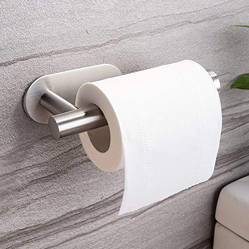 Portarrollo para papel higiénico Autoadhesivo