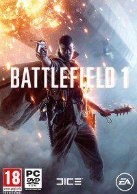 Battlefield 1 sin dlc o edición revolution