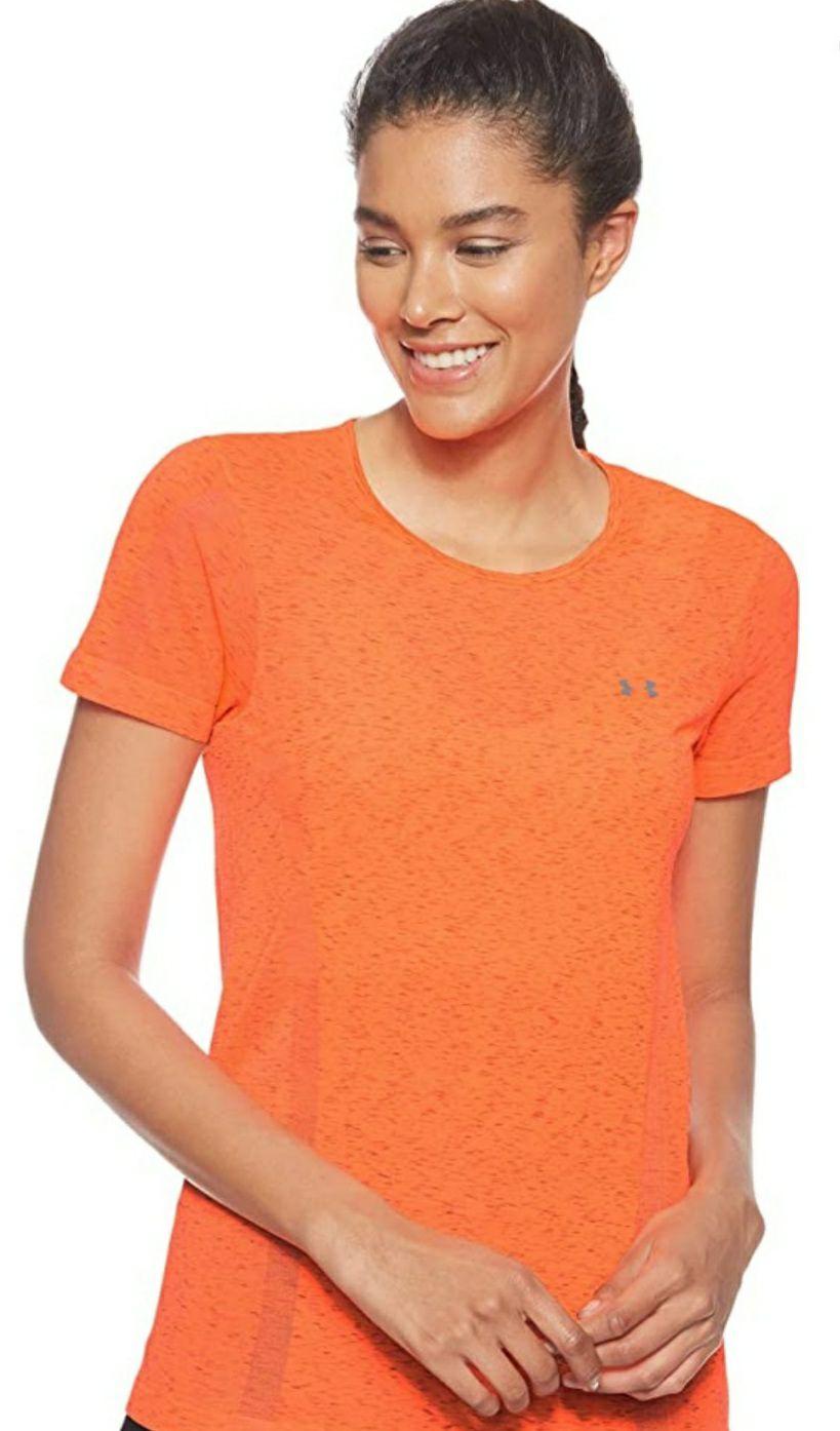 Camiseta Under Armour (Talla M).