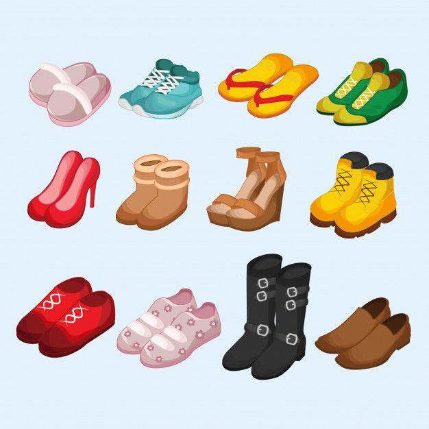 Recopilatorio botas primeras marcas
