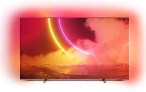 TV Philips 55OLED805/12