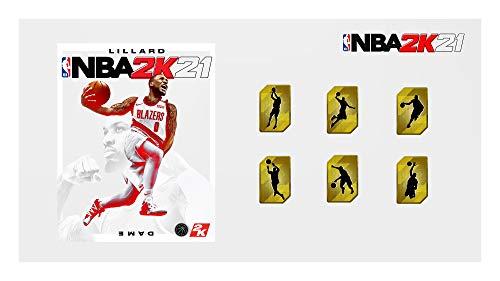 NBA 2K21 PS4 REBAJADO [ACTUALIZADO 16-11-2020]
