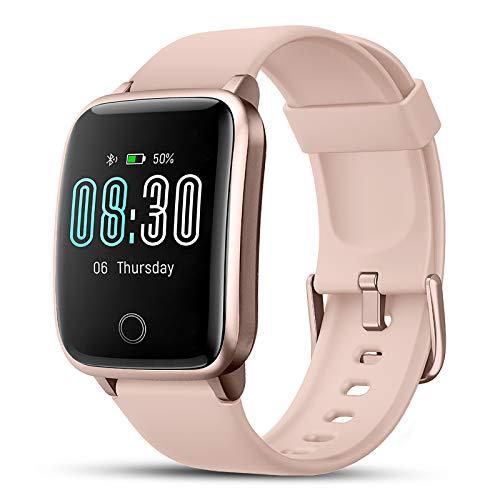 IFEBEE Smartwatch, Reloj Inteligente Impermeable