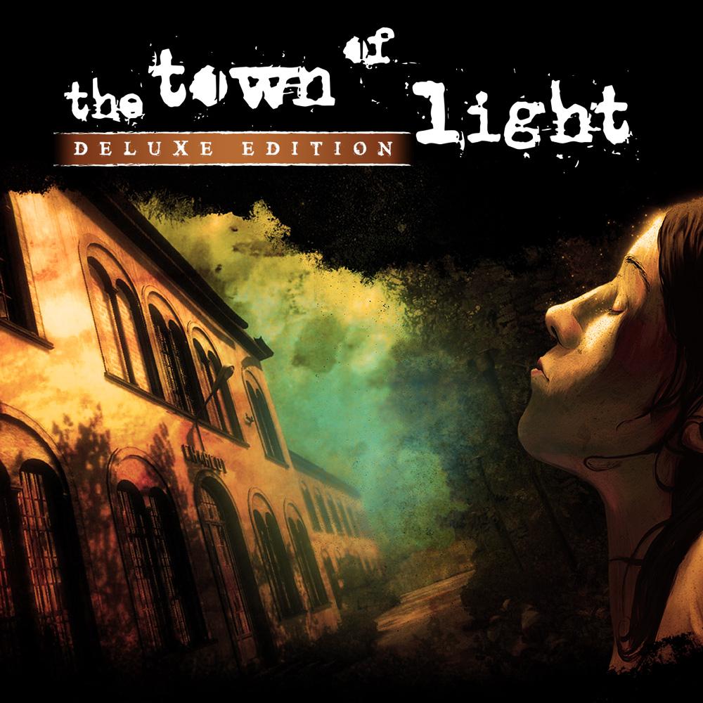 The Town of Light: Deluxe Edition - Nintendo Switch (eshop de Rusia)