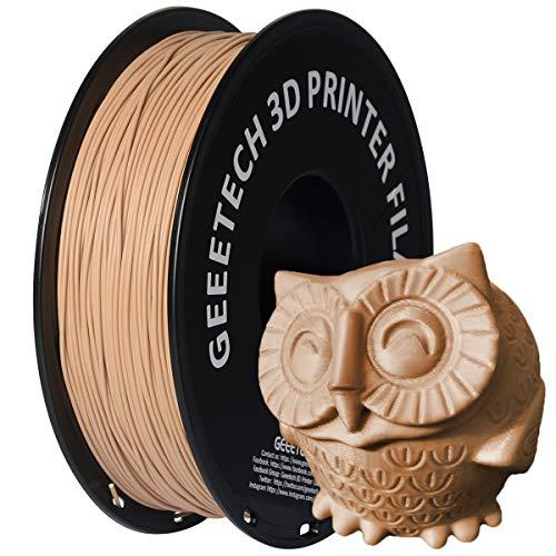 Filamento PLA marca GEEETECH diferentes colores a 19,19€