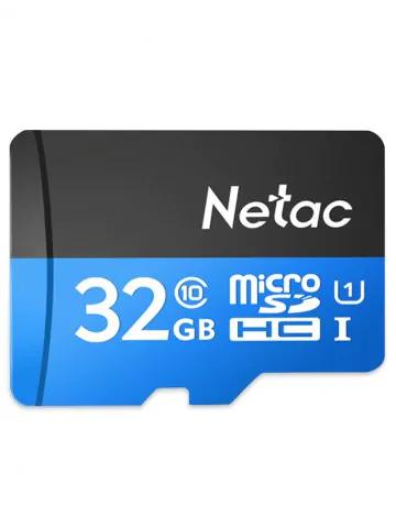 Micro SD Netac 32GB Clase 10