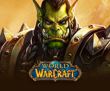 World of Warcraft pagando solo  la suscripción mensual