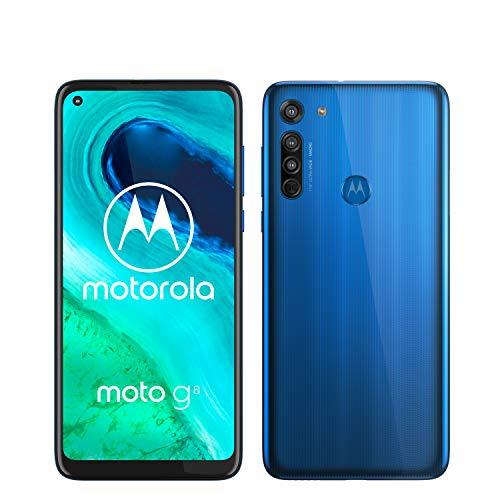 """Motorola Moto G8 - Smartphone de 6,4"""" HD"""